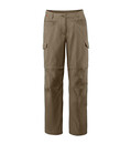 Vaude Women's Wicklow ZO Pants short wood